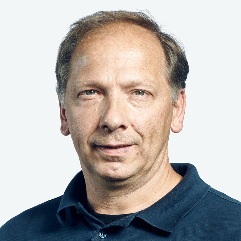 Manfred Krempl