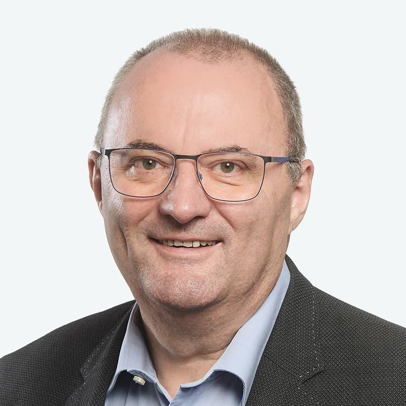 Manfred Neulinger