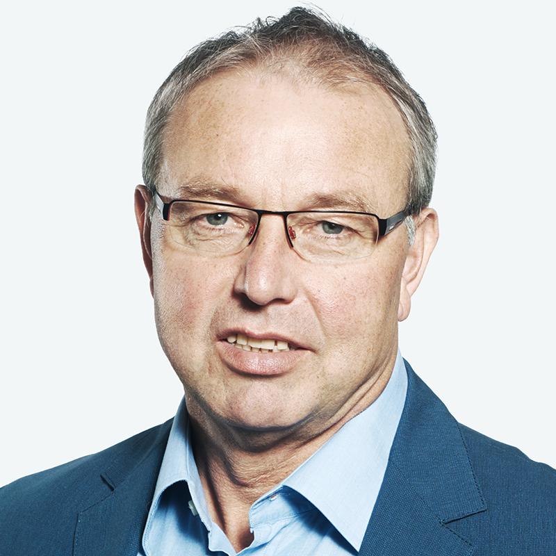 Harald Ott