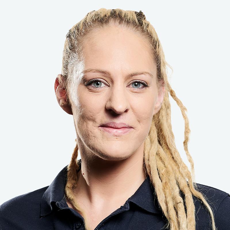 Kerstin Schein