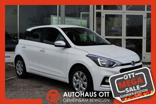 Hyundai i20 (GB) Level 2 1,25