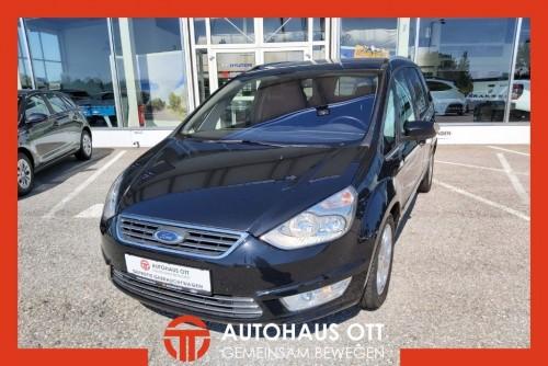 Ford Galaxy Titanium Automatic