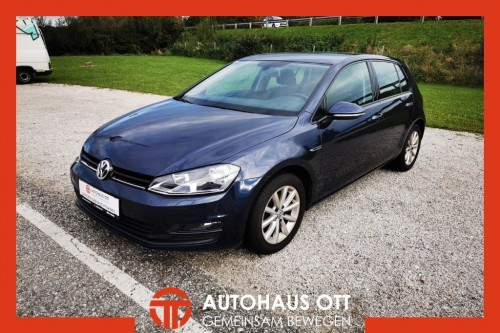 VW Golf Lounge 1,6