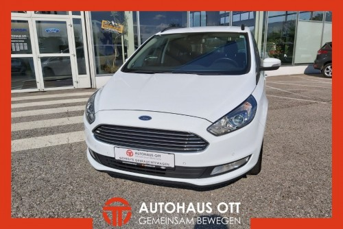 Ford Galaxy Business 2.0 Eco Blue 150 PS AB8